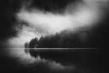 Lake Bohinj Photographic Print by Kristijan Keretic