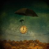 Timekeeper Photographic Print by Svetlana Melik-Nubarova