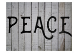 Peace Prints by Jelena Matic