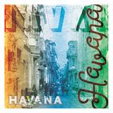 Havana Posters by Jace Grey