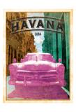 Havana_cover Prints by Jace Grey