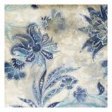 Floral Sky Prints by Jace Grey