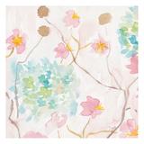 Soft Blooms I Affiches par Beverly Dyer