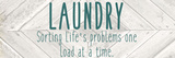 Laundry Sorting Posters by Kimberly Allen
