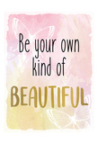 Be Your Own Prints by Kimberly Allen
