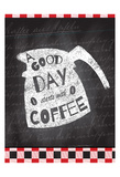 A Good Day 1 Posters by Kimberly Allen