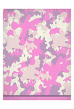 Pink Camo Prints by Kimberly Allen