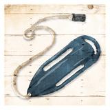 Blue Buoy Prints by OnRei OnRei