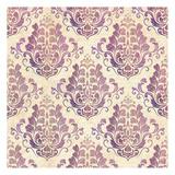 In Purple Prints by Kimberly Allen
