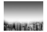 Misty City 1 Prints by Marcus Prime