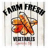 Farm Fresh 1 Prints by Kimberly Allen