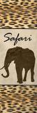 Safari Print by Sheldon Lewis