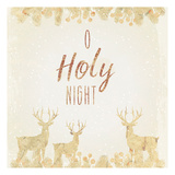 O Holy Night Prints by Kimberly Allen