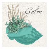 Coastal Bouquet 2 Posters by Sheldon Lewis