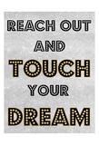 Reach Out Prints by Sheldon Lewis