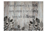 Having Someone To Love Posters by Kimberly Allen