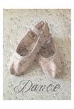 Dance Prints by Sheldon Lewis