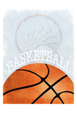 Basketball Love 2 Prints by Marcus Prime