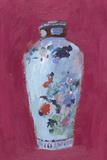Pot Pourri - Bloom Print by Charlotte Hardy