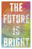 Verve - Future Poster by Tom Frazier