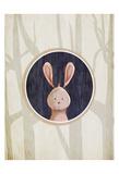 Forest Animals 4 Art by Kimberly Allen