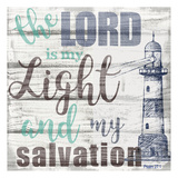 The Lord Is My Light Prints by Taylor Greene