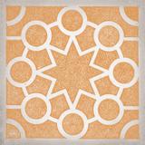 Ancient Geometry VI Art by Maria Mendez