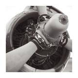 Classic Aviation IV Affiches par Chris Dunker