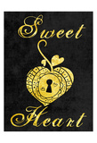 Sweet Heart Posters by Sheldon Lewis