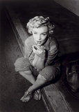 Marilyn, 1952 Poster by  The Chelsea Collection