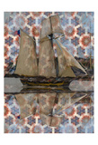 Big Sail 2 Prints by Sarah Butcher