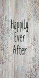 Happily Ever After C Poster by Kimberly Allen