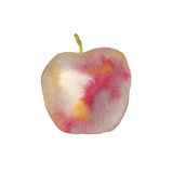 Apple Crunch Prints by Kristine Hegre