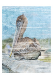 Coastal Pride 3 Prints by Sheldon Lewis