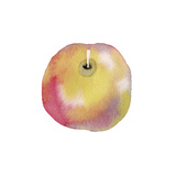 Apple Sweet Poster by Kristine Hegre