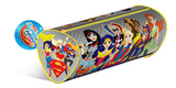 DC - Super Hero Girls Estuche