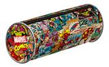 Marvel Retro - Comic Panels Premium-Fototapete