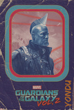 Guardians of the Galaxy: Vol. 2  - Yondu (Exclusive) Posters