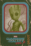 Guardians of the Galaxy: Vol. 2  - Groot (Exclusive) Photo