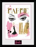 Barbie - Eyes Sammlerdruck