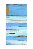 Blue Jam I Prints by Erin Ashley