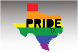 Pride Texas Poster