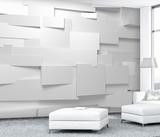 Deconstructivism Wandgemälde