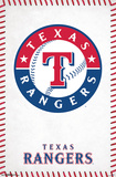 Texas Rangers - Logo 17 Prints