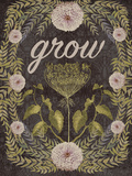 Grow Posters by Anahata Katkin