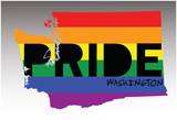 Pride Washington Prints