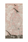 Blush Chinoiserie II Prints by Naomi McCavitt