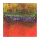 Hifi Abstract I Premium Giclee Print by Elena Ray