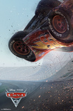 Cars 3 - One Sheet Posters