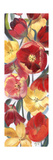 Tulip Array Panel II Posters by Sandra Iafrate